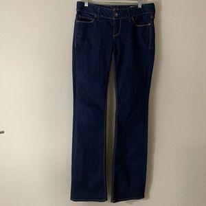 Guess Jeans Sarah Fit NWOT Size 28